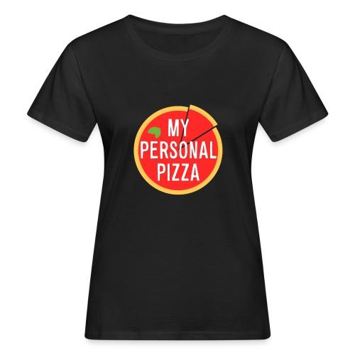 maglietta_alsina_noshadow_textshadow - T-shirt ecologica da donna