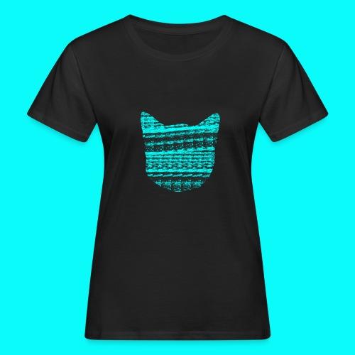 STAFF PICKS - THE CAT - Ekologisk T-shirt dam