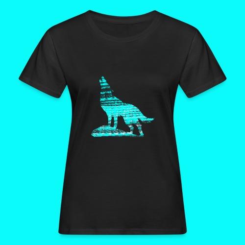 STAFF PICKS - THE WOLF - Ekologisk T-shirt dam