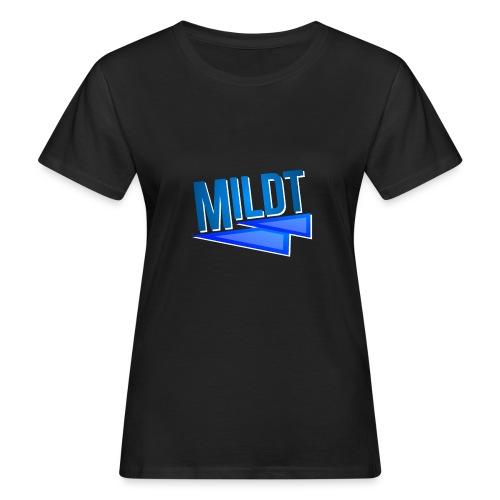 MILDT Normale Kids Shirt - Vrouwen Bio-T-shirt
