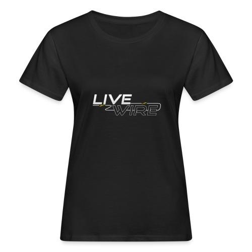 YT_Watermark - Women's Organic T-Shirt