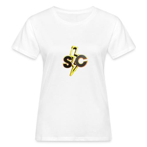 SkyCatan Appereal! Limited edition dank! - Økologisk T-skjorte for kvinner