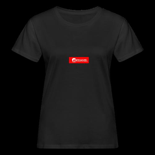Ensom - Økologisk T-skjorte for kvinner