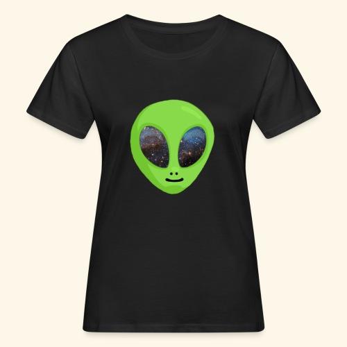 ggggggg - Vrouwen Bio-T-shirt