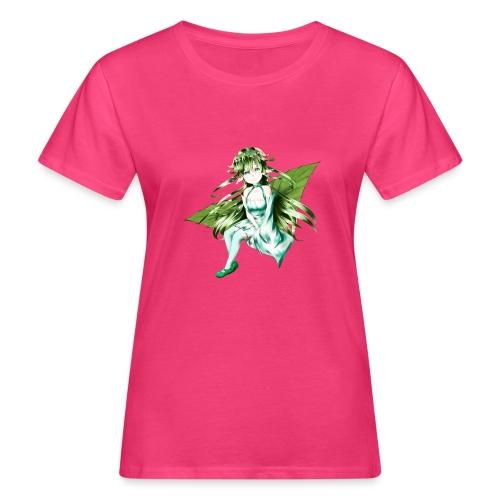 Minto - T-shirt ecologica da donna