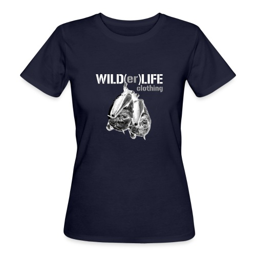 Hanging Out (Chrome Edition) - Women's Organic T-Shirt
