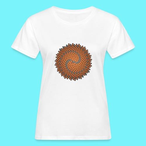 Wallflower - Women's Organic T-Shirt