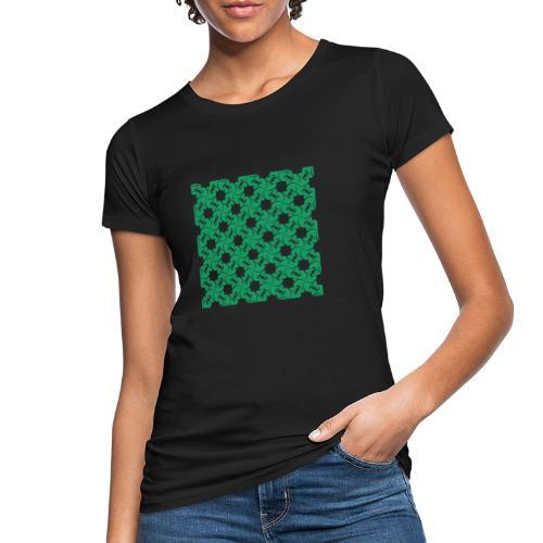 Saint Patrick - T-shirt bio Femme