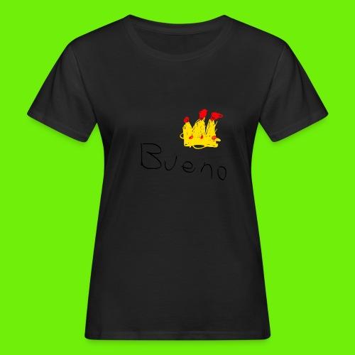 King Bueno Classic Merch - Women's Organic T-Shirt