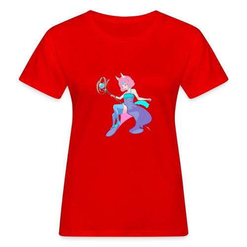 Enchantress - T-shirt ecologica da donna