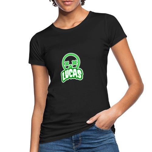 Lucas (Horror) - Vrouwen Bio-T-shirt