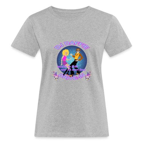 Logo2 png - Vrouwen Bio-T-shirt
