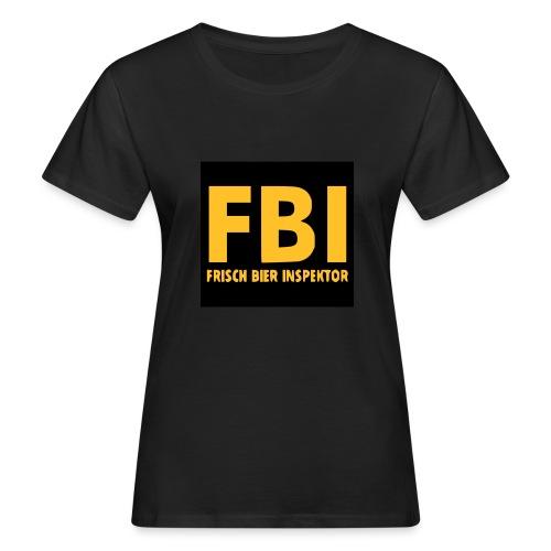 FBI - Frauen Bio-T-Shirt