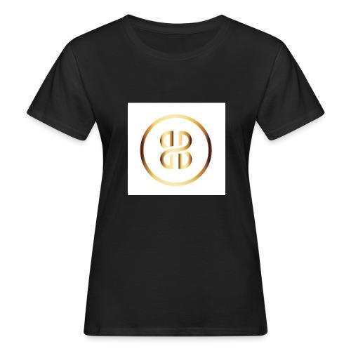 BKI logo circle - Women's Organic T-Shirt