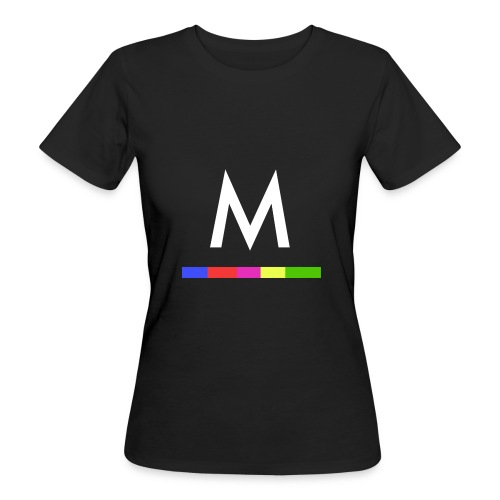 Metro - Camiseta ecológica mujer