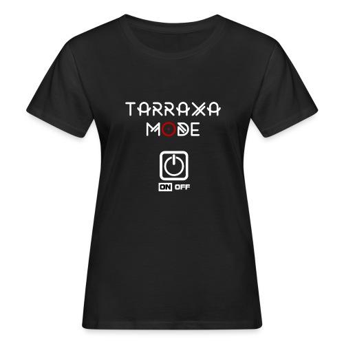 Tar Mode White png - Women's Organic T-Shirt