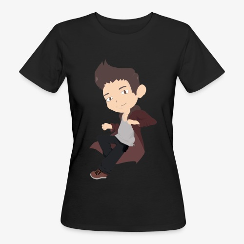 Basique - T-shirt bio Femme