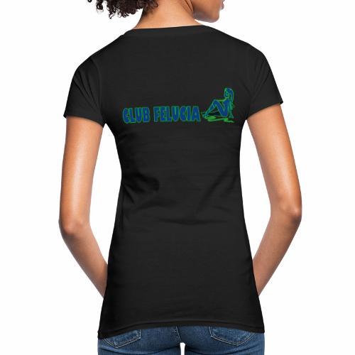 Madame's_Girls - Women's Organic T-Shirt