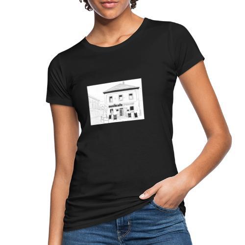 Farben - Frauen Bio-T-Shirt