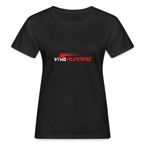 TIENDA VIVA RUNNING - Camiseta ecológica mujer
