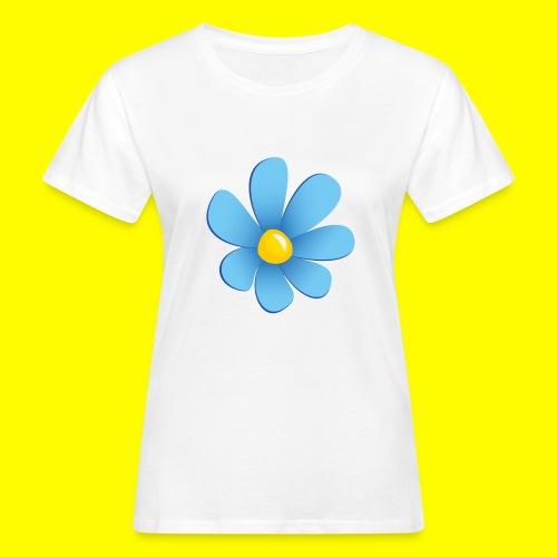 Sverigedemokraterna - Ekologisk T-shirt dam