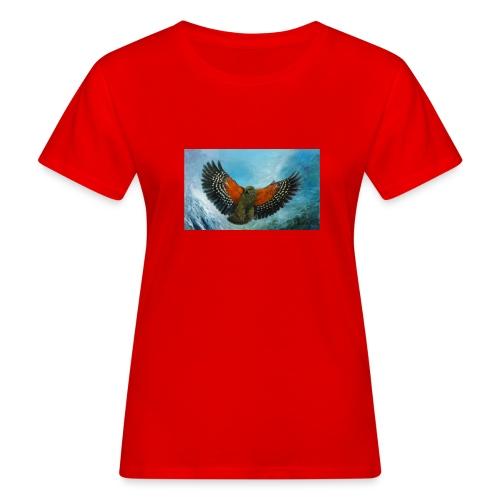 123supersurge - Women's Organic T-Shirt