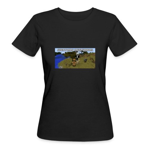 minecraft - Women's Organic T-Shirt