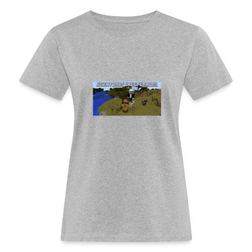 minecraft - Women's Organic T-Shirt
