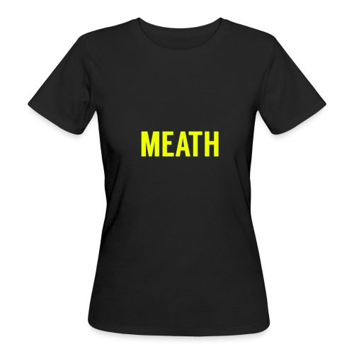 MEATH - Women's Organic T-Shirt