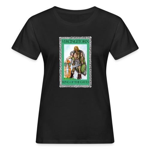 Vercingetorix - Women's Organic T-Shirt