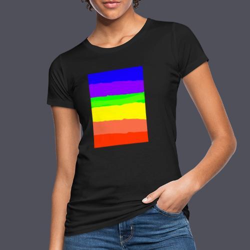 Rainbow - Women's Organic T-Shirt
