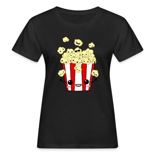 PopCorn - Camiseta ecológica mujer