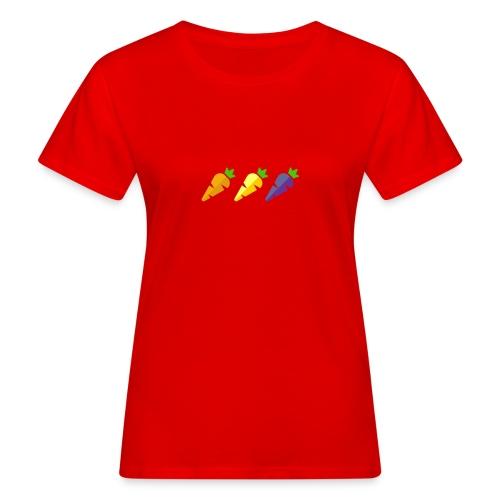 Oplà! - T-shirt ecologica da donna