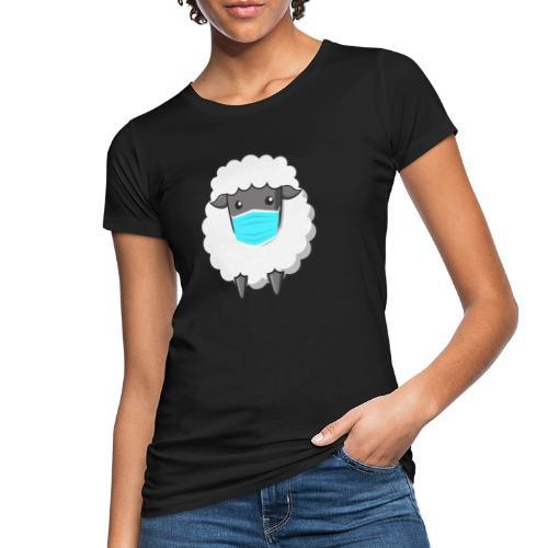 sheepy 3 - Women's Organic T-Shirt