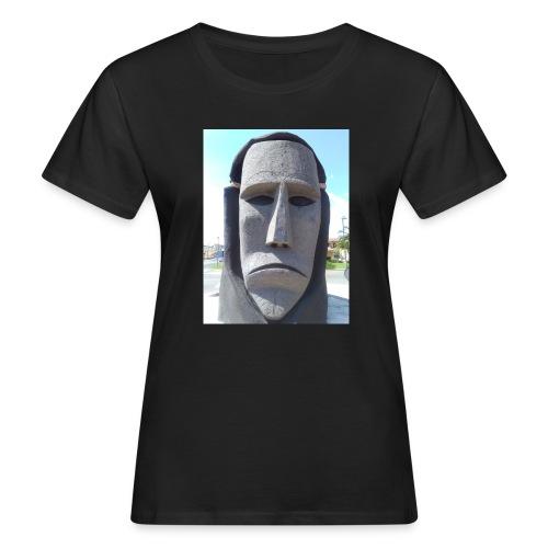 Ottana - T-shirt ecologica da donna
