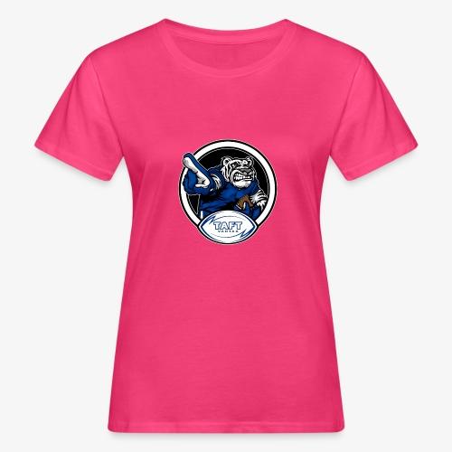 4769739 126934379 white tiger orig - Naisten luonnonmukainen t-paita