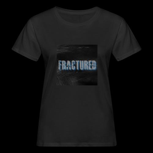 jgfhgfhgfgfdtrd - Frauen Bio-T-Shirt