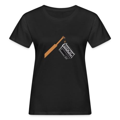 AKUB - Frauen Bio-T-Shirt