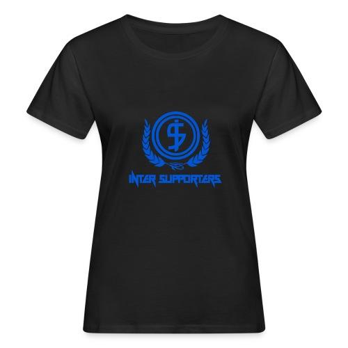 Inter Supporters Classic - T-shirt ecologica da donna