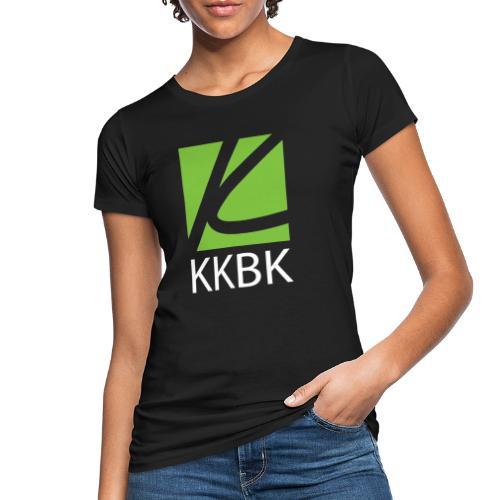 KKBK Logo - Frauen Bio-T-Shirt