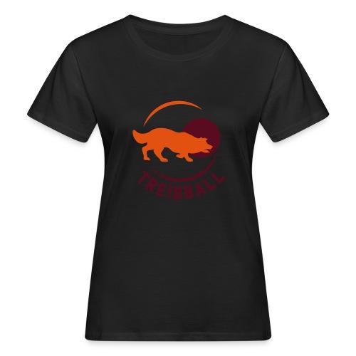 16670135_30 - Frauen Bio-T-Shirt
