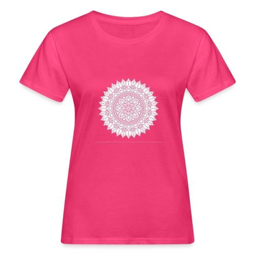Mandala - Women's Organic T-Shirt