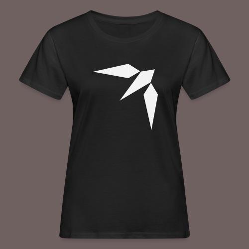 GBIGBO zjebeezjeboo - Rock - Hirondelle - T-shirt bio Femme
