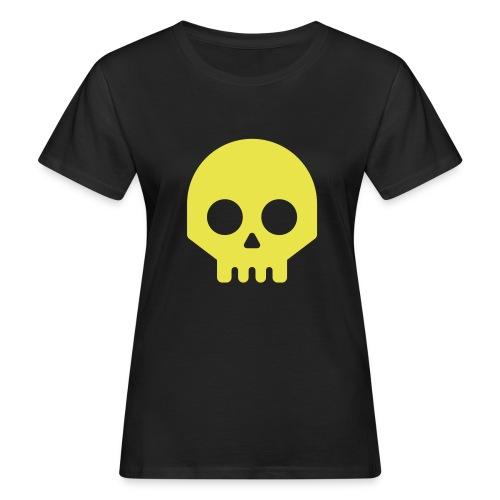 Vikisijästä tekijäksi - Naisten luonnonmukainen t-paita