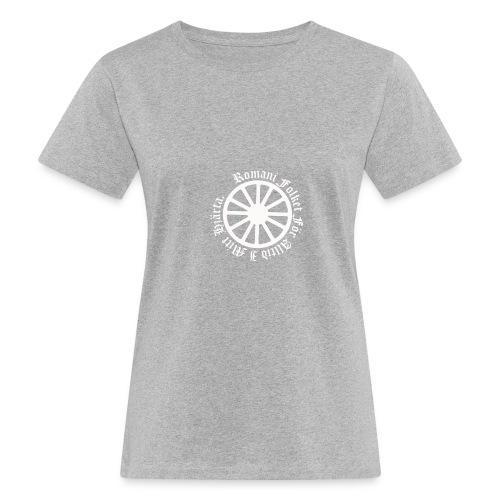 626878 2406639 lennyhjulromanifolketivit orig - Ekologisk T-shirt dam