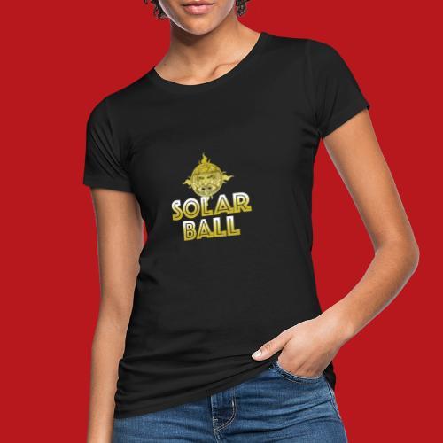 Solar Ball - T-shirt bio Femme