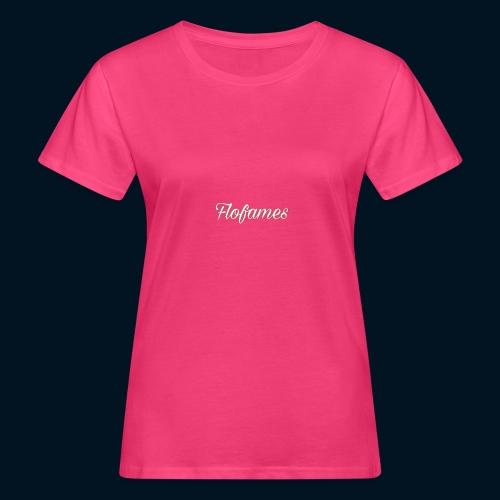 camicia di flofames - T-shirt ecologica da donna