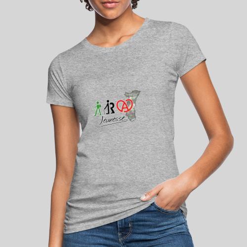 ARA Jeunesse - T-shirt bio Femme
