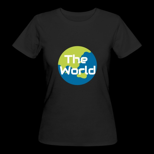 The World Earth - Organic damer