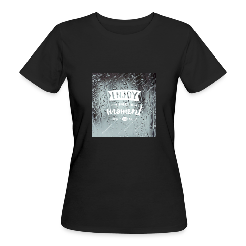 Enjoy - Frauen Bio-T-Shirt